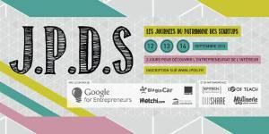 Journée du patrimoine 2013 : 5 startups à visiter à Paris