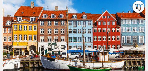 Le Danemark est le pays où l'on est le plus heureux