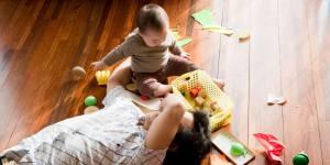 Partage du congé parental : les pères pas convaincus