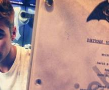 Justin Bieber sera-t-il Robin au côté de Ben Affleck ?