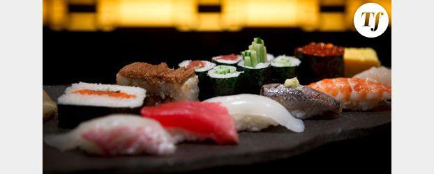 Moins de clients dans les restaurants japonais depuis Fukushima