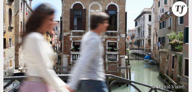 À cause de la crise, les Italiens ne trompent plus leur femme