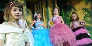 Les concours de mini-miss bientôt interdits en France ?