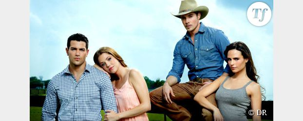 Dallas Saison 2 : la mort de JR et les épisodes du 18 septembre sur NT1 Replay
