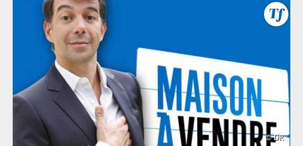 Maison à vendre : revoir l'émission du 18 septembre sur M6 Replay