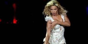 Beyonce : une nounou française pour sa fille Blue Ivy ?