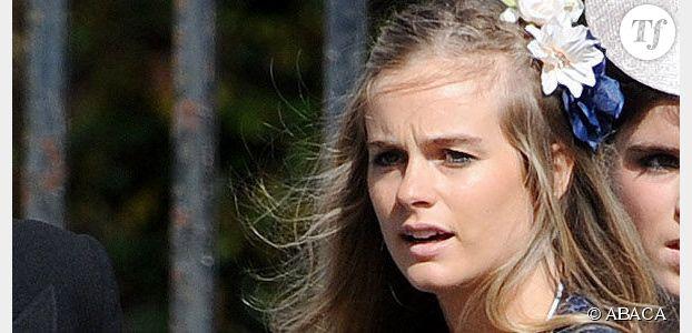 Cressida Bonas : pas prête à un mariage avec le Prince Harry ?