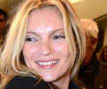Kate Moss nue en couverture de Playboy : 40 ans et toujours au top