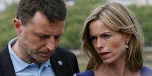 Affaire Maddie : Kate McCann envisagerait le suicide