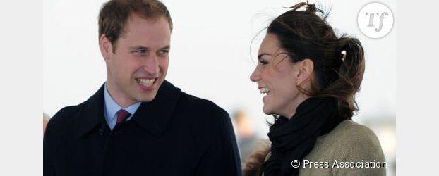 Mariage de Kate Middletton et  du Prince William : les Anglais s'en fichent