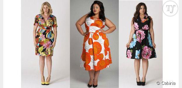 Rondes et grosses, ces clientes que le monde de la mode refuse de voir