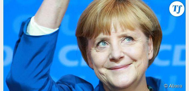 Cinq petits secrets sur Angela Merkel