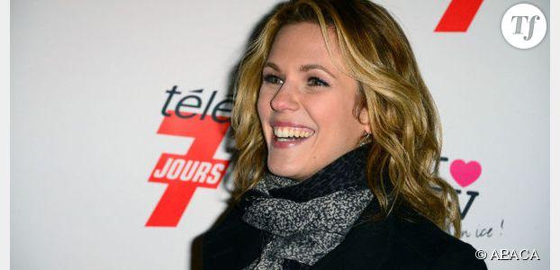 Joséphine Ange Gardien : Lorie va jouer dans un épisode