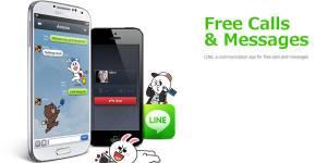 Line, le réseau social qui fait trembler Facebook, débarque en France