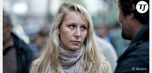 """Marion Maréchal-Le Pen parle de la """"méthode Cauet"""" du PS, Twitter se moque"""
