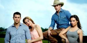 Dallas Saison 2 : les épisodes du 25 septembre sur NT1 Replay
