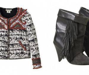 Isabel Marant pour H&M : enfin la collection complète – photos
