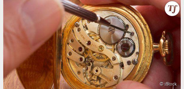 Offre d'emploi : horloger de la reine d'Angleterre pour 3 000 euros par mois