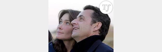 Grossesse, 2012, Cannes, Carla Bruni-Sarkozy dira tout aux lecteurs du Parisien