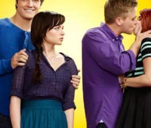 Awkward saison 3 : diffusion des épisodes sur MTV et replay