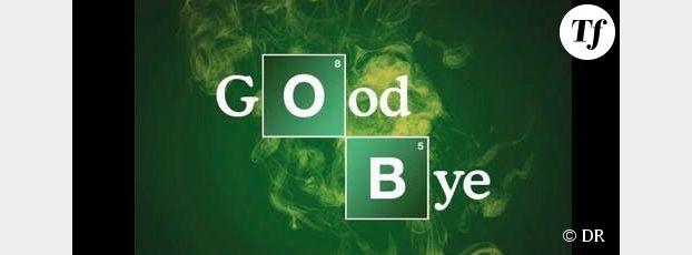 Breaking Bad Saison 5 : une suite avec une saison 6 ?