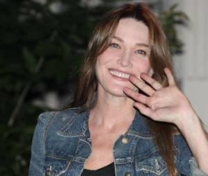 Carla Bruni-Sarkozy : trou de mémoire lors d'un gala pour Alzheimer - vidéo