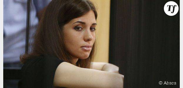 Pussy Riot : Nadejda Tolokonnikova hospitalisée suite à sa grève de la faim