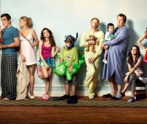 Modern Family : une série dérivée autour de Rob Riggle ?