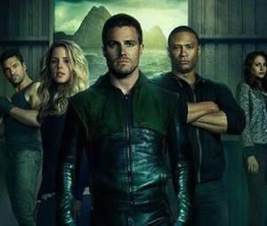 Arrow Saison 2 : John Barrowman de retour dans la série ? (Spoilers)