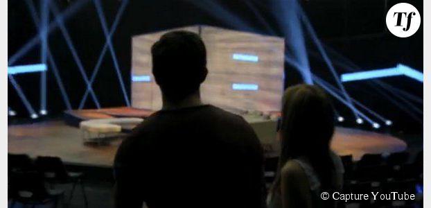 """""""Sex Box"""" : l'émission télé où des couples font l'amour en direct - vidéo"""