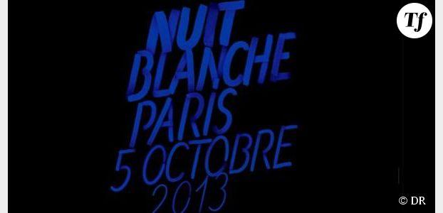Nuit Blanche 2013 : date, parcours et programme à Paris et dans le reste de la France