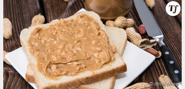 Du beurre de cacahuète contre le cancer du sein ?