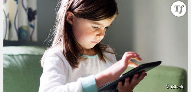 Smartphone, télé, tablette : à quel âge les laisser à nos enfants ?