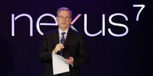 Nexus 5 : prix et date de sortie du smartphone de Google et LG ?