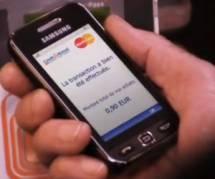 Les téléphones portables vont bientôt servir de cartes de crédit