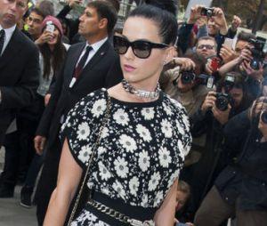 Katy Perry se sent trop vieille pour jouer les Rihanna ou les Miley Cyrus