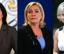 Duflot, Le Pen et Morano : petites phrases et gros mots sur Twitter