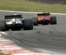 Grand Prix de Corée 2013 : course de F1 en direct (6 octobre)