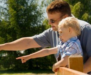 Congé paternité : 9 pères sur 10 n'en prennent pas la totalité