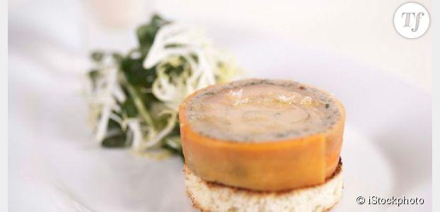 Acheter son foie gras sur Internet : Amazon ne livrera plus les anglais