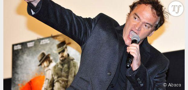 Quentin Tarantino : top 10 de ses films 2013 préférés