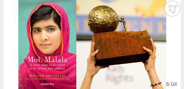 Malala Yousafzai : une ado fan de Justin Bieber et militante pour la paix