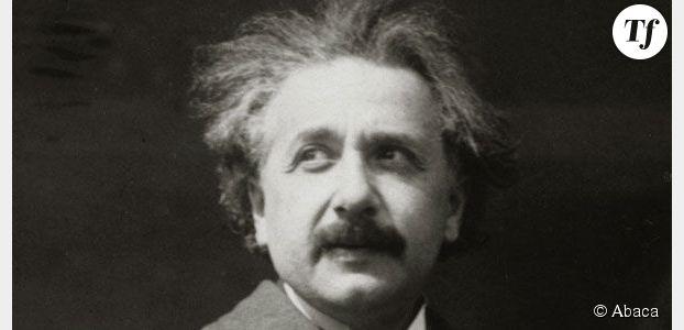 Einstein : le mystère de son intelligence supérieure élucidé