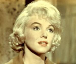 Marilyn Monroe a fait de la chirurgie esthétique selon son dossier médical