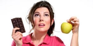 Gourmandise : 3 astuces si vous souhaitez moins craquer