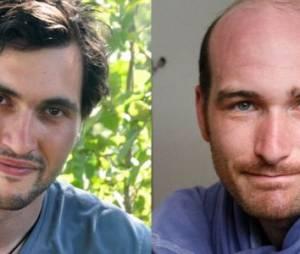 Syrie : les noms de deux otages révélés par erreur ?