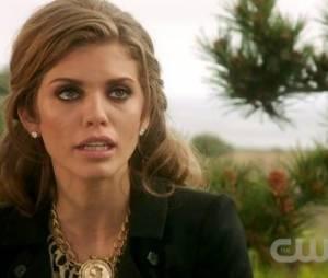 Dallas Saison 3 : AnnaLynne McCord au casting