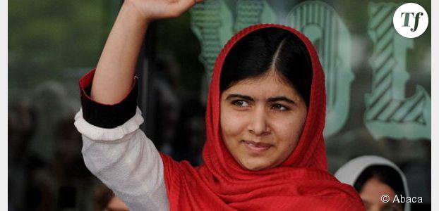 """Malala : un possible Nobel de la Paix à forte """"valeur publicitaire"""" mais immérité ?"""