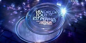 Vendredi tout est permis : l'émission d'Arthur débarque sur la FOX