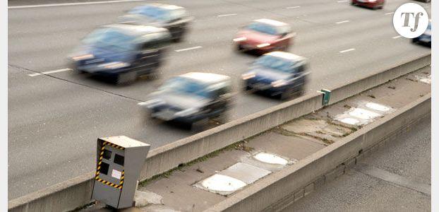 Sécurité routière : la mortalité en baisse de 9% en septembre